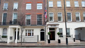 AB Hotels, London