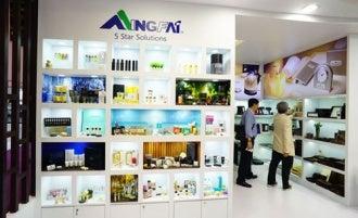five-star solutions, ming fai