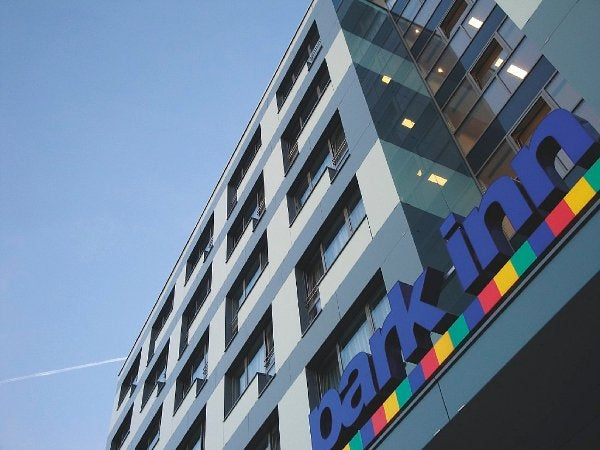 The Rezidor Hotel Group Has Announced Plans For Two New Hotels In Oslo Norway