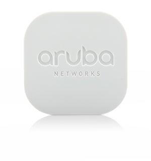 Aruba Beacons