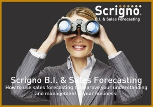 Scrigno BI and Sales Forecasting