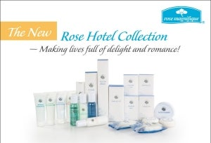 The Rose Hotel Collection