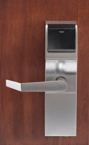 RFID locking solution