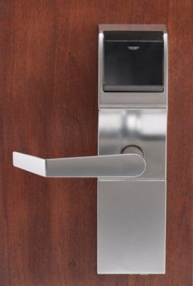 HT RFID electronic locking system