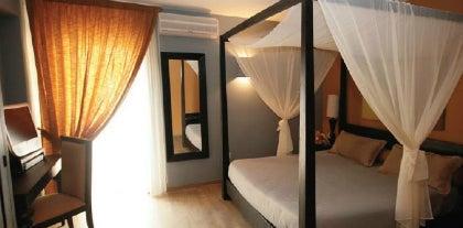 hotel concept design