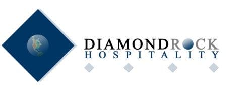 DiamondRock Hospitality Company logo